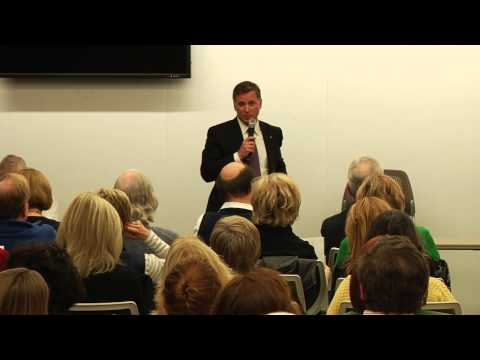 Texas Lt. Governor and Attorney General Forum