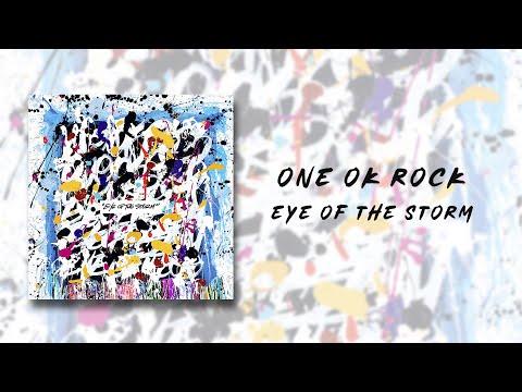 ONE OK ROCK - Eye Of The Storm (Japanese ver) lyrics video Mp3