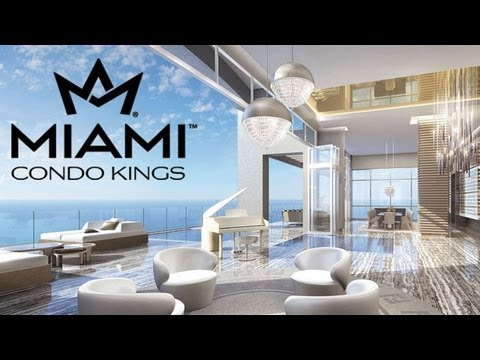 World's Finest Penthouse | Mansions At Acqualina | (305) 791-5596