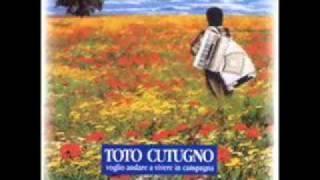 Toto Cutugno - Voglio andare a vivere in campagna
