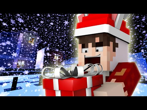 Yandere High School - CHRISTMAS SPECIAL! (Minecraft Roleplay
