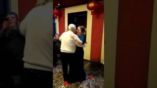 34 года совместной жизни
