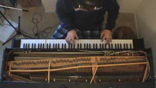 Elliott Smith - Angeles (cover) on the CP80