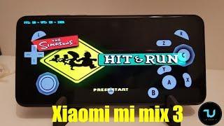 simpsons hit and run emulator