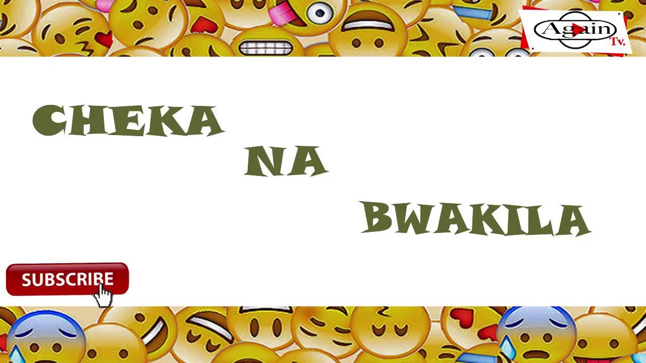 Download BWAKILA MGONJWA
