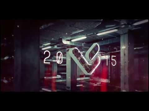 SHOWREEL 2015: VFX + Motion + Design