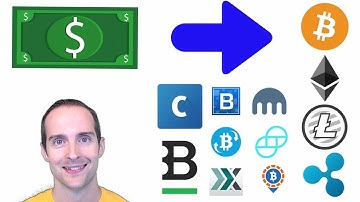 8 Cryptocurrency Exchanges for Buying and Selling Fiat like USD to Bitcoin and Ethereum