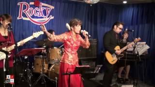 2016.10.12 五反田Rockyでのライブより ベートー・ベン作曲の2曲を演奏...