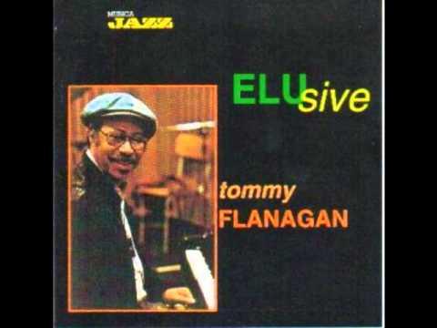 A Child Is Born - Tommy Flanagan
