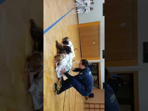 Taekwondo Elite Frankfurt