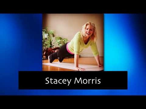 105 An Adventure in Food, Courage, and Healing with Stacey Morris