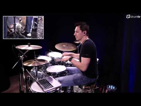 It´s My Life Song - BON JOVI - Drum Cover