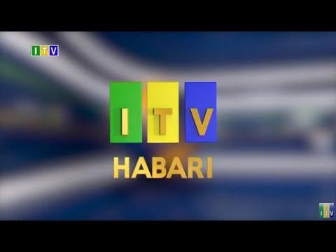 Taarifa ya Habari Saa Mbili Kamili Usiku   Mei 11, 2021   ITV Tanzania