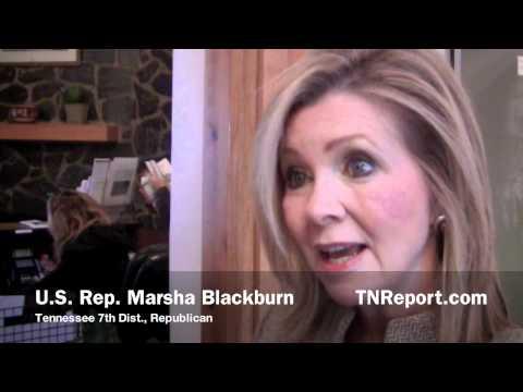 Blackburn Explains Vote on 2008 Farm Bill, Lacey Act