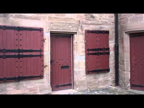 Fair Maid's House Perth Perthshire Scotland