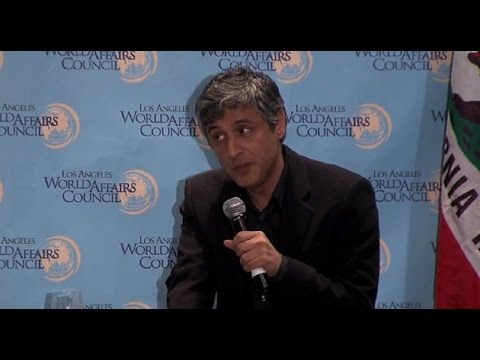 Reza Aslan Mocks Bill O'Reilly's Jesus Book
