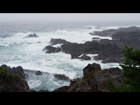 Bruit De La Pluie, la Mer et Orage: Pour Méditer, Relaxation, Dormir - 4K Ultra HD