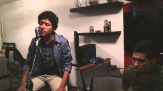 JASON GUERRA - TRIBUTO A UN GRANDE!!!....PEDRO SUAREZ VERTIZ - NO PENSE QUE ERA AMOR