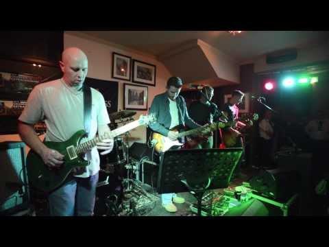 The Breakfast Club NI @ Morrisons Bar, Belfast