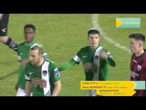 League of Ireland 2016: Week 3 Goals