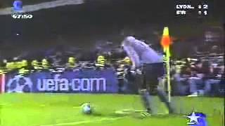 Fenerbahçe Şampiyonlar Liginde Nasıl 0 Puan Çekti