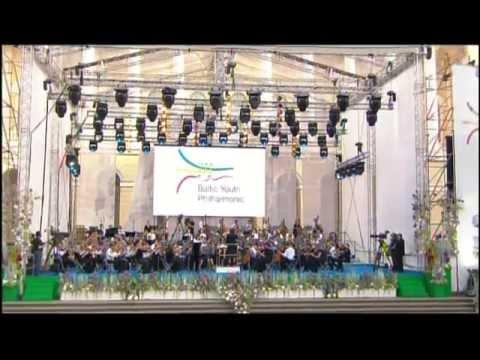 Pavel Milyukov. Tchaikovsky Violin Concerto, 3. Finale: Allegro vivacissimo