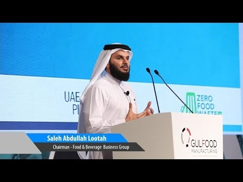 UAE Food & Beverage Industry Outlook