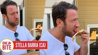 Barstool Pizza Review - Stella Barra Pizzeria (Santa Monica, CA) Presented by SoFi