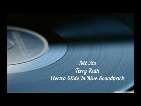 Tell Me- Terry Kath (Vinyl Restoration)