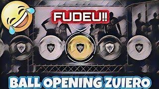 BALL OPENING DA ZUEIRA PT:1![PES 2018 MOBILE]