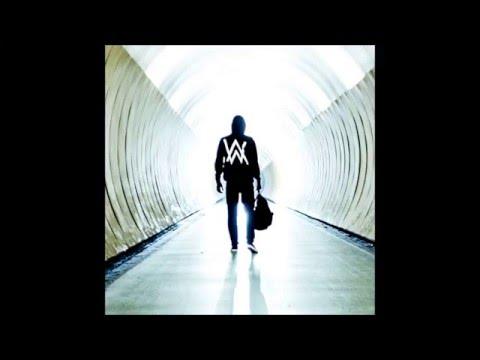 Alan Walker - Faded (Extended Instrumental)