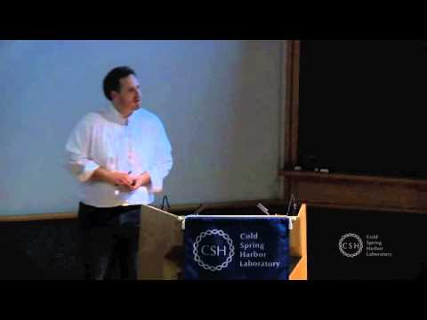 BIG DATA: How biological data science can improve our health, foods & energy - June 18, 2014