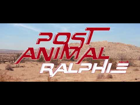 Post Animal - Ralphie [OFFICIAL MUSIC VIDEO]