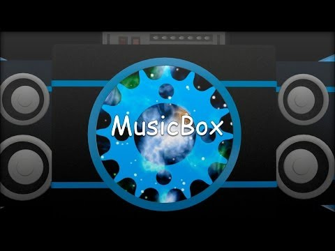 [Wire, E2P] Music Box v1.4