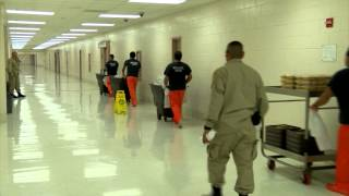 Inmates in Texas jail