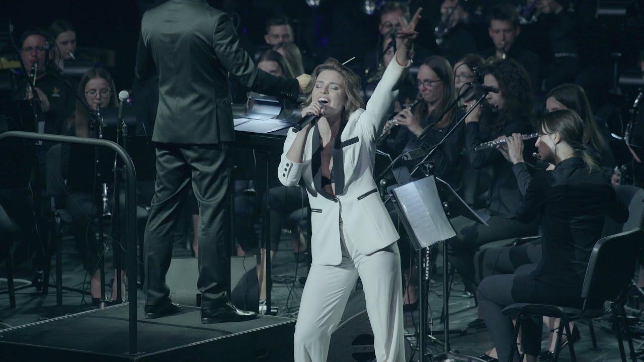 Freedom -  Natasza Urbańska - Jubileusz Orkiestry Wieniawa | 25 lat łączenia pokoleń
