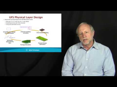 Universal Flash Storage Video Series  Video 4 of 5