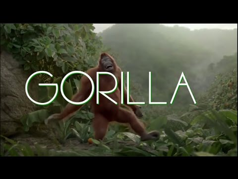 Will Sparks - GORILLA & Tyron Hapi ft. Luciana [PREVIEW REMIX]