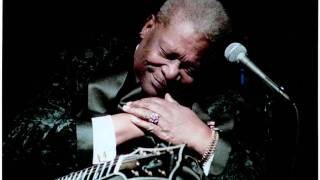 BB KING - NEVER MAKE A MOVE TOO SOON