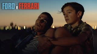 "FORD v FERRARI | ""Perfect Lap"" Clip | 20th Century FOX"
