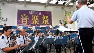 2015.10.4 第9回 昭和の森音楽祭.