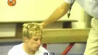 La peor clase de tu vida 4-Videomatch 1ª parte