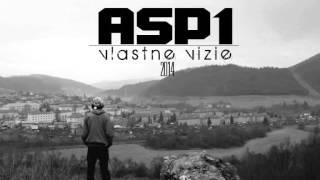 DJ ASP1 - Komu dala, tomu dala ft. Haťo