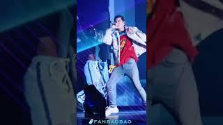Kris Wu Performs  'Deserve'  | 2017 Migu Music Festival | Live Performance