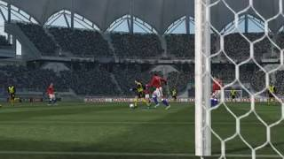 Repeat youtube video Top 19 Goals From Malaysia Winning Eleven 9