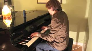 Song 20: Such a Night (Dr John) - Piano cover