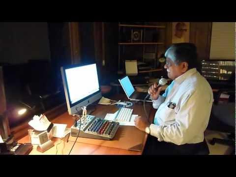 Aaye Ho Meri Zindagi Mein a Udit Narayan song. My humble attempt to sing