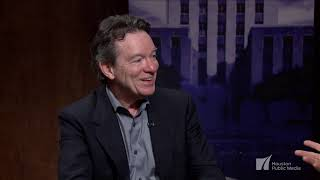 Lawrence Wright: