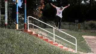 Australian Ripper Ryder Lawson's Premiere Video Part