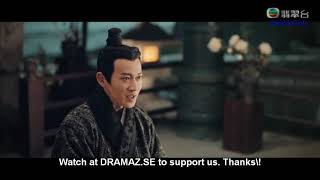 [DRAMAZ.SE] The Legend of Hao Lan (Cantonese) – 皓鑭傳 – Episode 27